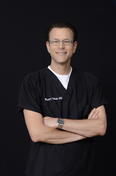 Robert Haber, MD