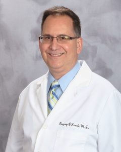 Gregory P. Kezele, MD